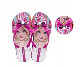 Chinelo Ipanema Barbie