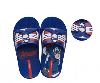 Chinelo Ipanema Slide Avengers