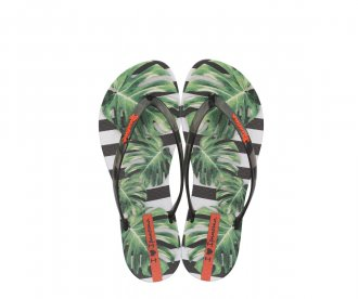 Chinelo Ipanema Wave Natureza