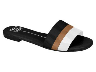 Chinelo Slide Moleca