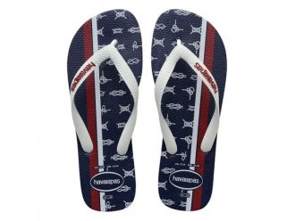 Chinelo Top Nautical Havaianas
