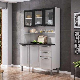 Cozinha Itatiaia Regina