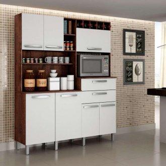 Cozinha Monte Rei Valdemóveis
