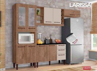 Cozinha Tuboarte Larissa