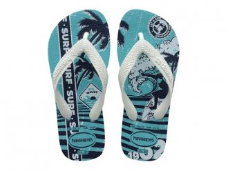 Chinelo Havaianas Kids Athletic