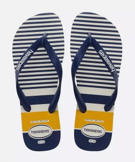 Chinelo Havaianas Top Nautical Masc