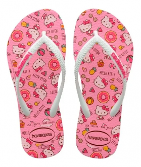 Havaina Hello Kitty Infantil