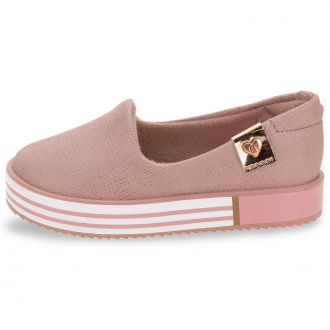 Molekinha  Sapato Casual
