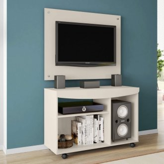 Rack com PainelPara TV 37