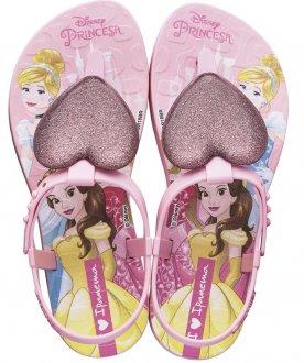Sandalia Disney Princesas Ipanema