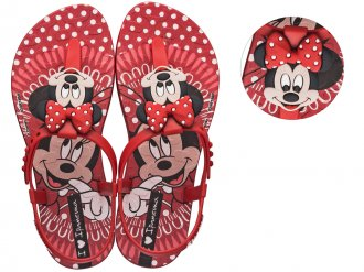 Sandalia Minnie Kids