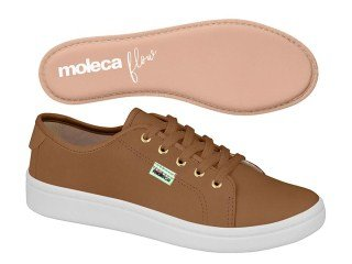 Imagem - Sapato Casual Moleca