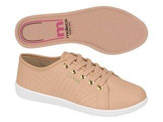 Sapato Casual Moleca