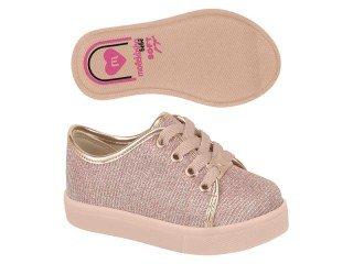 Sapato Casual Molekinha
