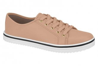 Sapato Casual Napa Moleca