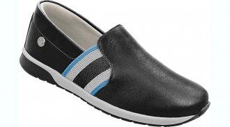 Sapato Casual pé Com pé