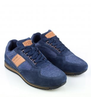 Sapato Casual West Coast