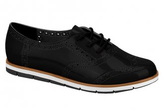 Tênis Oxford Casual Moleca
