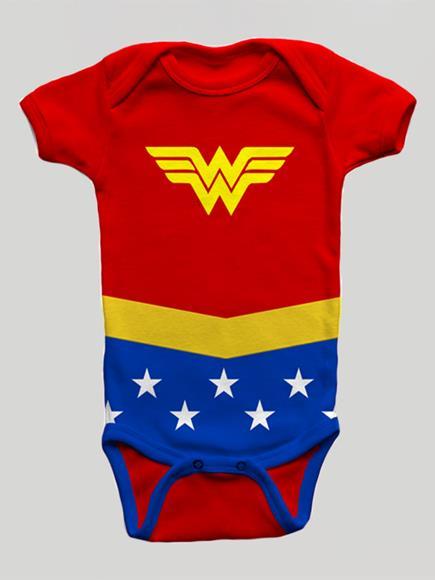 Body  Infantil  Baby Maravilha