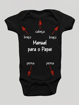 Body Manual do Papai