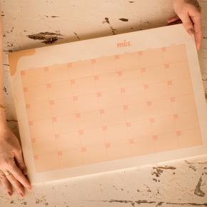 Imagem - bloco de papel meu mês coleção alice manga - mim papelaria