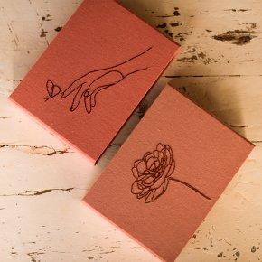 Imagem - caixa para fotos m - coleção amor de mãe - mim papelaria