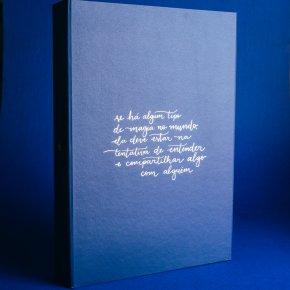 Imagem - caixa para fotos memórias 3 divisórias - coleção sweetheart - mim papelaria