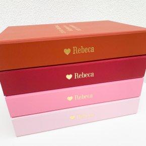 Imagem - caixa para fotos - caixa de memórias personalizada - mim papelaria