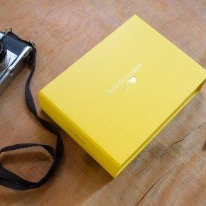 Imagem - caixa para fotos m personalizada - mim papelaria