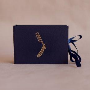 Imagem - caixa para fotos p em laço gravação avô - coleção avós do amor - mim papelaria