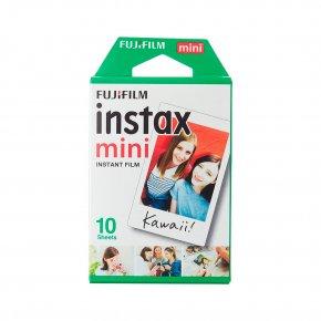 Imagem - pack de filme fuji para câmera instax colorido - 10 unidades