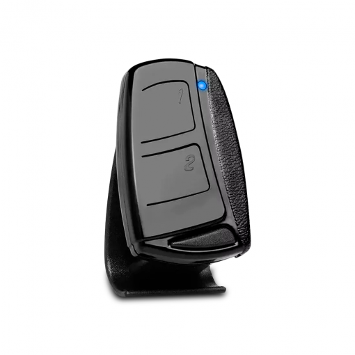 Controle Remoto Para Motor de Portão e Alarmes Tx Top Ipec