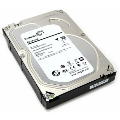 HD Interno 500GB Seagate ST500DM002 Para DVR Stand Alone e Desktop 7200 RPM 16MB CACHE SATA 6.0GB/S
