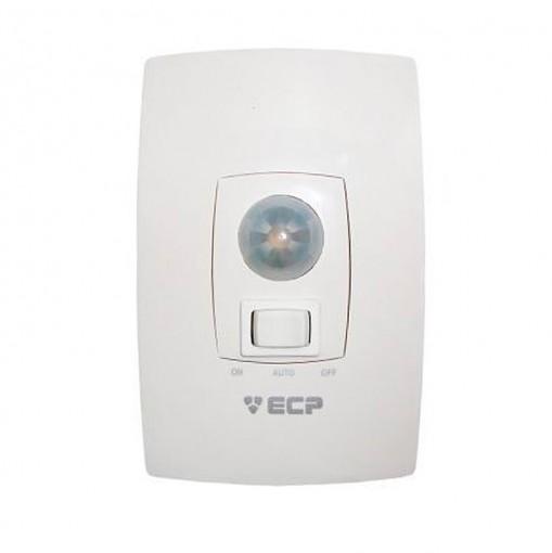Sensor de Iluminação com Sensor de Presença e Fotocélula Minuteira LS120E ECP