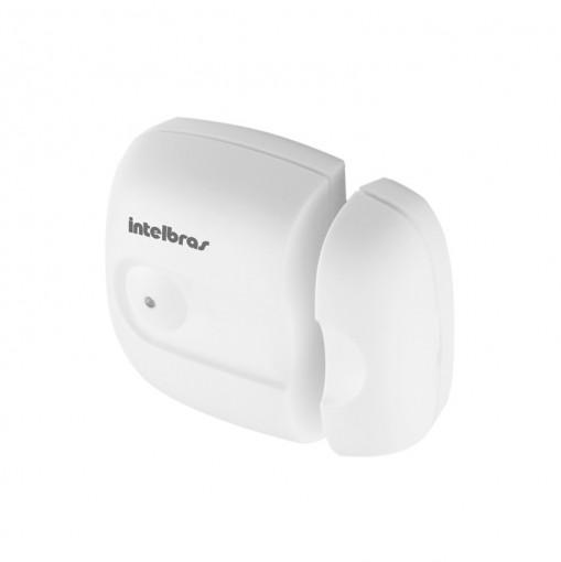 Sensor Magnético XAS 2000 Sem fio Intelbras
