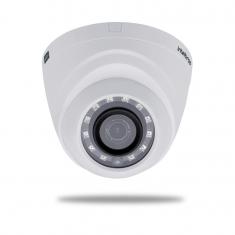 Câmera Dome Intelbras HDCVI VHD 1010D 720p Lente 3.6mm IR 10 Metros