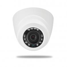 Câmera Dome Multi HD Infravermelho Intelbras VHD 1220 D G3 1080p HD