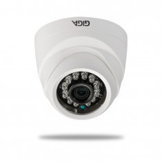 Câmera Infravermelho Dome Giga FULL AHD Plus Sony Exmor - 20m - GSFHDP20DB