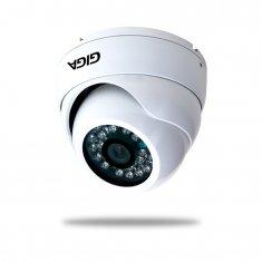 Câmera Infravermelho Dome Giga Open HD SONY STARVIS WDR 1080p - GS0051