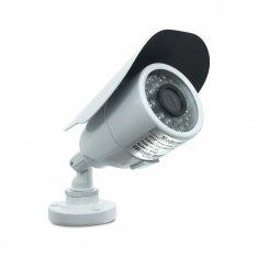 CFTV Câmera Tubular Chumbo 1/2.8 AHD 960p HB-782 Sony 3.6mm 24IR Leds