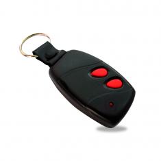 Imagem - Controle Remoto Chaveiro Bopo Para Alarme Cerca Elétrica Motor de Portão PPA