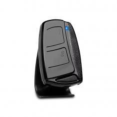 Imagem - Controle Remoto Para Motor de Portão e Alarmes Tx Top Ipec
