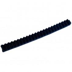 Imagem - Gomo de Nylon para Cremalheira de Motor de Portão Deslizante 30 Centímetros