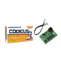 Módulo de Voz Codigus + PPA para gravação de mensagens