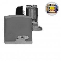 Imagem - Motor de Portão Deslizante PPA Dz Rio 1/4HP Pop Plus (Avulso)