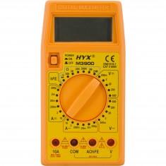 Multímetro Digital HYX M3900