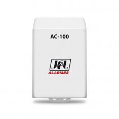 Receptor programável multifunção Bivolt AC 100 JFL