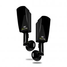 Sensor de Barreira Infravermelho Ativo IRA-115 Digital (30 a 60 metros) JFL