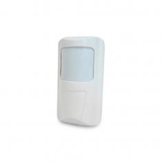 Imagem - Sensor de Presença Infravermelho Passivo Interno Sem fio SP-9 - Bopo