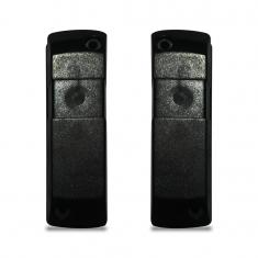 Sensor Fotocélula Anti-Esmagamento PPA Para Motor de Portão Eletrônico F10
